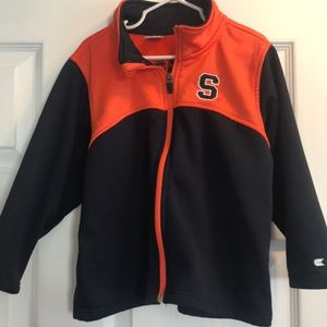 Other - Syracuse kids sweater
